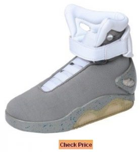Marty McFly's HoverBoard Shoes from