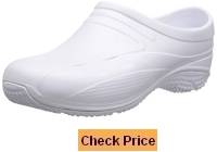 AnyWear Women's Exact Health Care & Food Service Shoe