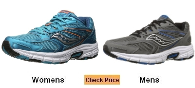 Saucony Cohesion 9 Running Shoe