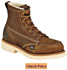 Thorogood 804-4375 Men's Job PRO Safety Boots