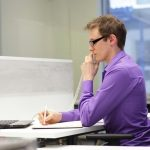 Why Sitting At a Desk All Day is Bad for Your Health