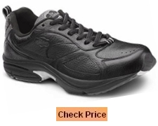 Dr Comfort Winner Plus Men's Therapeutic Diabetic Extra Depth Shoe