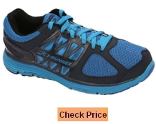 I-RUNNER Noble Men's Therapeutic Athletic Extra Depth Shoe