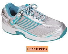 Orthofeet Verve Comfort Wide Orthopedic Diabetic Shoes