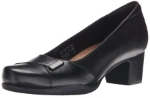 comfortable dress shoes womens