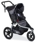 10 Best Jogging Strollers for Running Parents