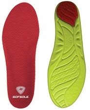 Sof Sole High Arch Shoe Insole