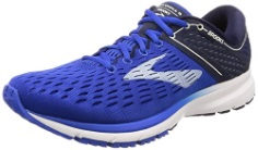 Brooks Raveena 9 Mens