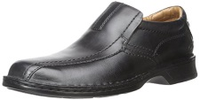 CLARKS Men's Escalade Step Slip-on Loafe