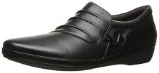 CLARKS Women's Everlay Heidi Slip-on Loafer