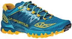 La Sportiva Women's Bushido Trail Running Shoe