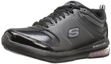 Skechers For Work Women's lingle Skech Air Slip Resistant Shoe