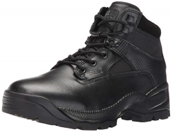 511 Tactical ATAC 6 Inch Side Zip Boot