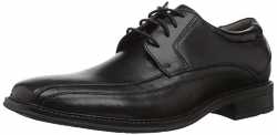 Dockers Mens Endow Leather Oxford Dress Shoe