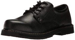 Dr Scholls Shoes Mens Harrington 2 for Work