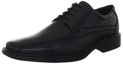 ECCO New Jersey Lace Oxfords