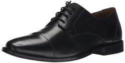 Florsheim Montinaro Cap Toe Dress Shoe Lace Up Oxford