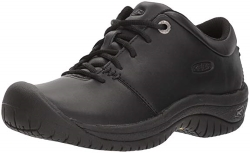 KEEN Utility Womens PTC Oxford Work Shoe