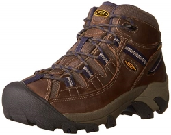 KEEN Womens Targhee 2 Wp-w Hiking Boot