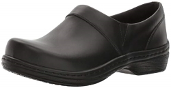 KLOGS Footwear Womens Mission Closed-Back Nursing Clog
