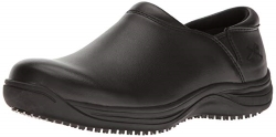 MOZO Mens Forza Slip Resistant Work Clog