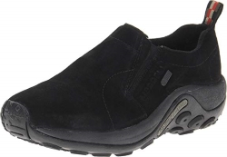 Merrell Womens Jungle Moc Waterproof Shoe