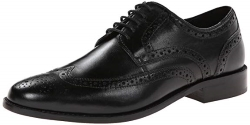 Nunn Bush Nelson Wingtip Oxford