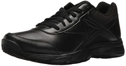 Reebok Mens Work N Cushion 3 Walking Shoe