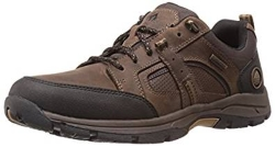 Rockport Mens Road and Trail Waterproof Blucher Rain Shoe