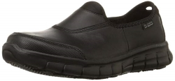 Skechers Womens Work Relaxed Fit Sure Track