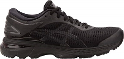 ASICS Gel Kayano 25 Black Womens