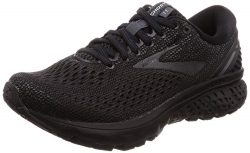Brooks Ghost 11 Black Womens