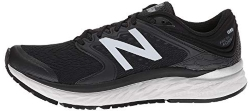 New Balance 1080V8 Black Mens