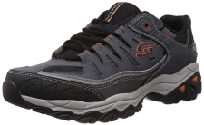 Skechers Mens Afterburn