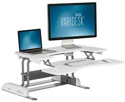 VARIDESK – Height Adjustable Standing Desk – Pro Plus 36