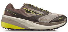 Altra Mens Olympus 3 5 Trail Running Shoe