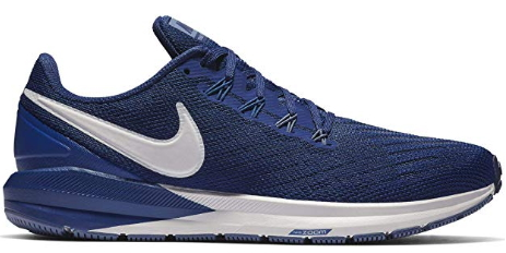 Nike Mens Air Zoom Structure 22