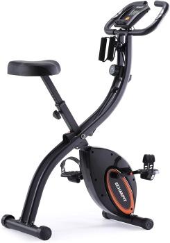 Foldable Stationary Bike